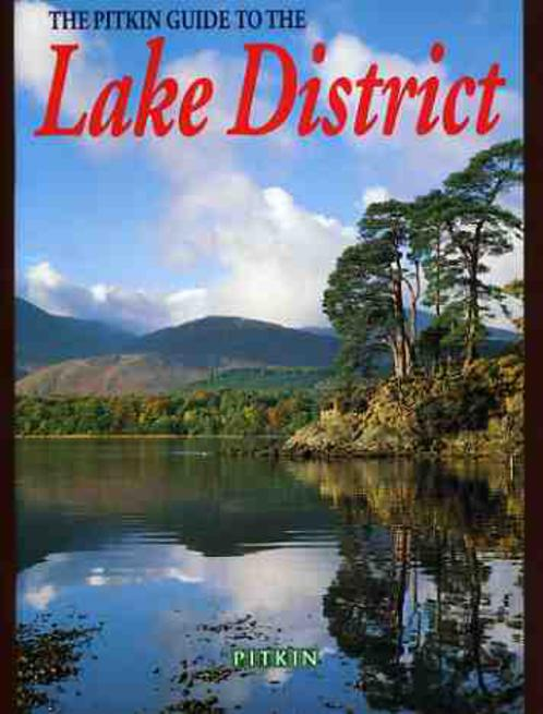 Image for The Lake District