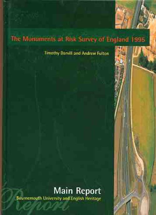 Image for The Monuments at Risk Survey of England (MARS) 1995