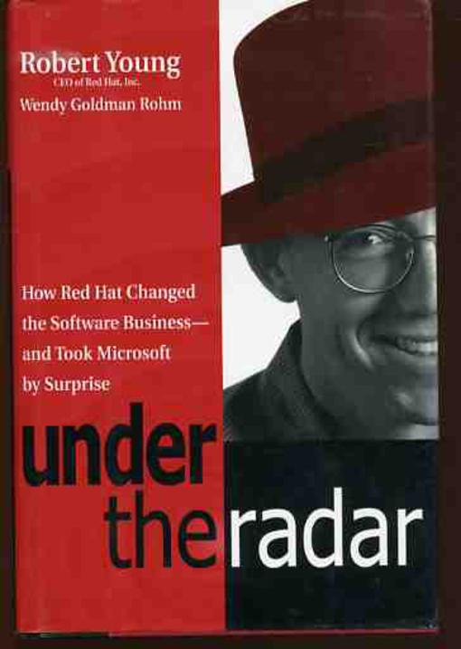Image for Under the Radar: How the Open Source Sneak Attack is Transforming the Technology War