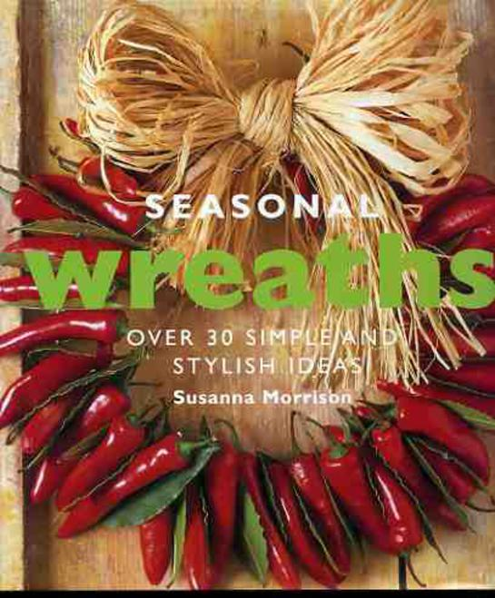 Image for Seasonal Wreaths