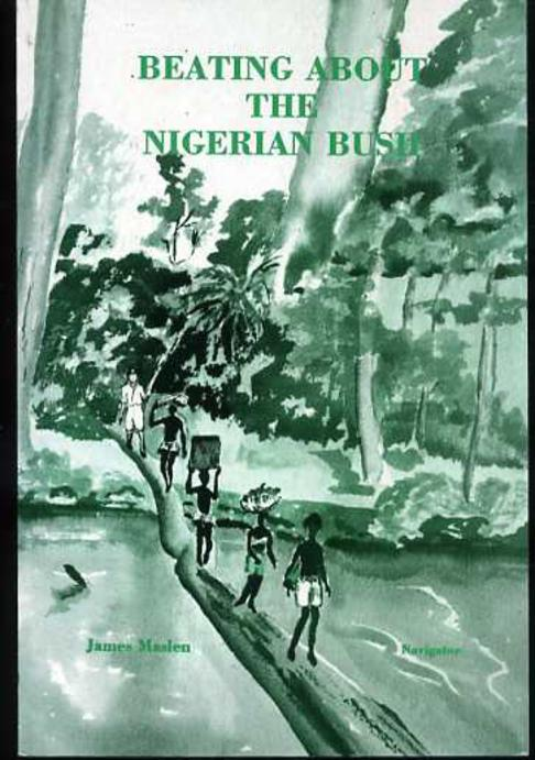 Image for Beating About the Nigerian Bush