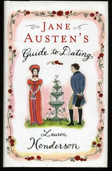 Image for Jane Austen's Guide to Dating