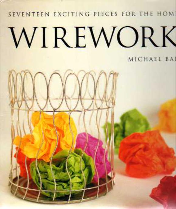 Image for Wirework