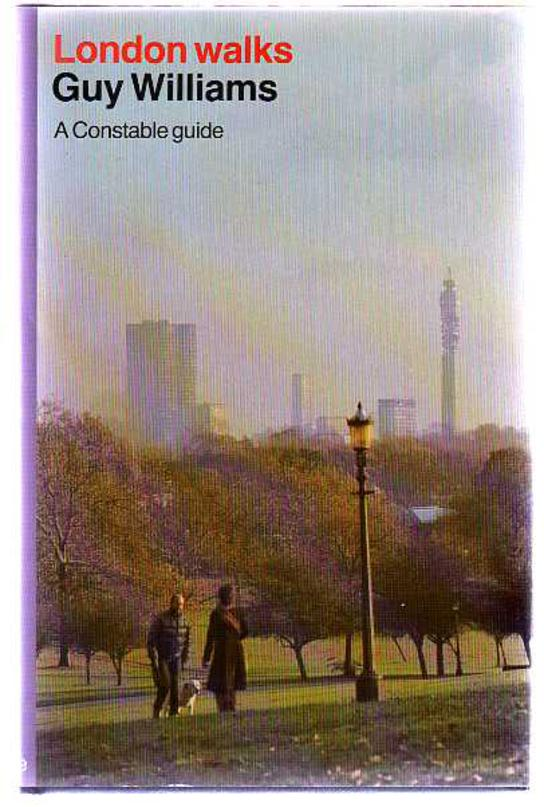 Image for London Walks - a Constable Guide