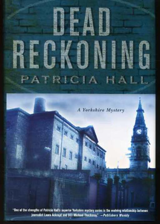 Image for Dead Reckoning : A Yorkshire Mystery
