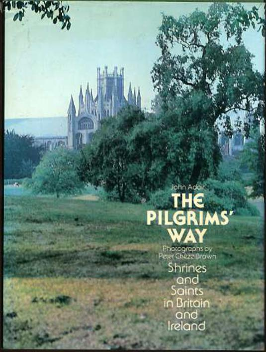 Image for The Pilgrims' Way: Shrines and Saints in Britain and Ireland