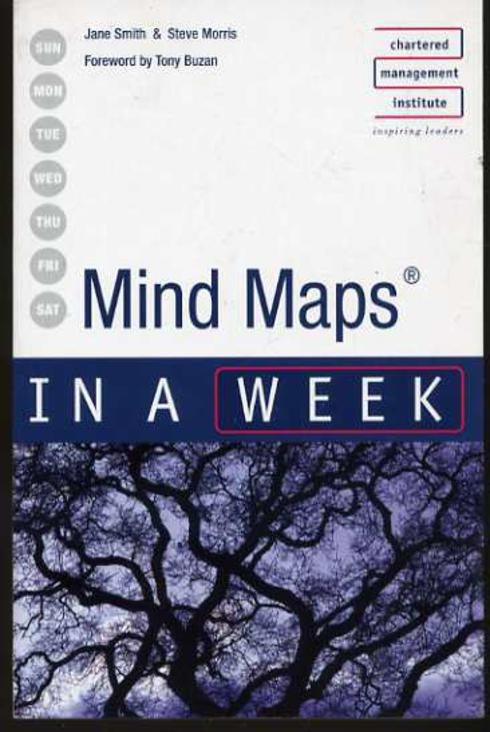 Image for Mind Maps in a Week