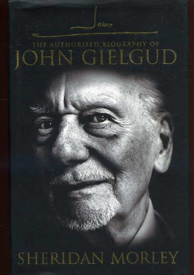 Image for John G, The: The Authorized Biography