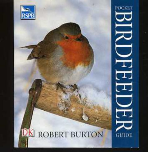 Image for Pocket Birdfeeder Guide