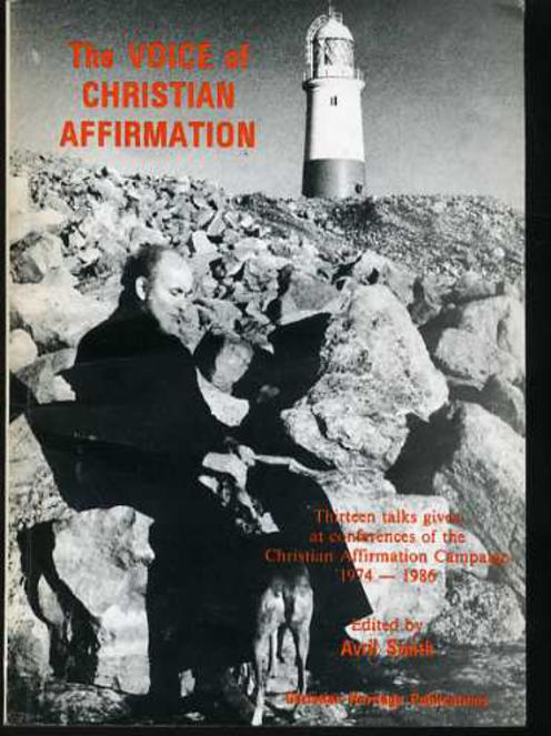 Image for Voice of Christian Affirmation : Thirteen Talks