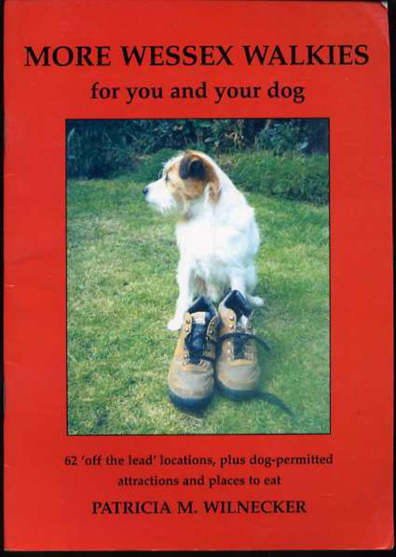 Image for More Wessex Walkies : For You and Your Dog