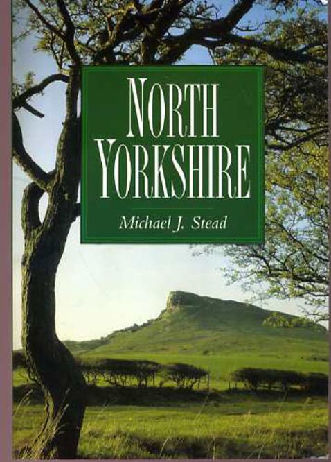 Image for North Yorkshire
