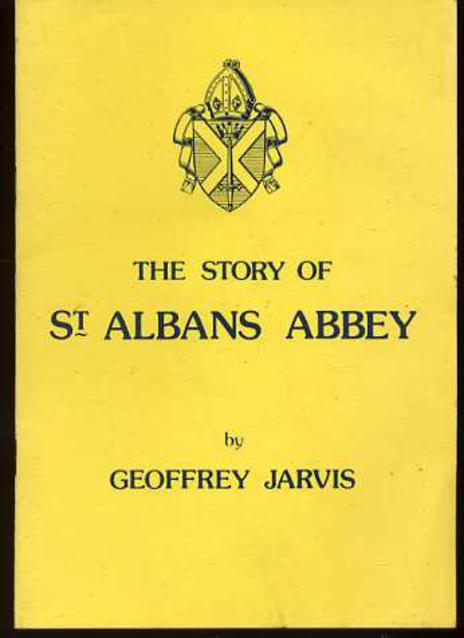 Image for The Story of St. Albans Abbey