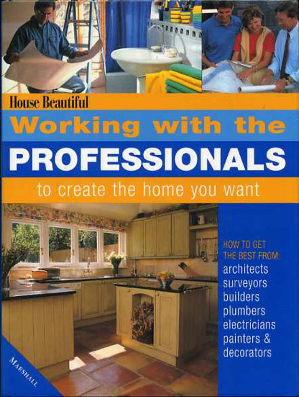 Image for Working with Professionals to Create the Home You Want
