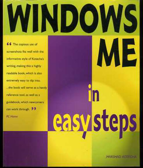 Image for Windows ME in Easy Steps