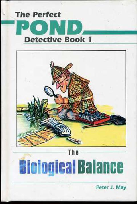 Image for The Perfect Pond Detective : Book 1 - The Biological Balance
