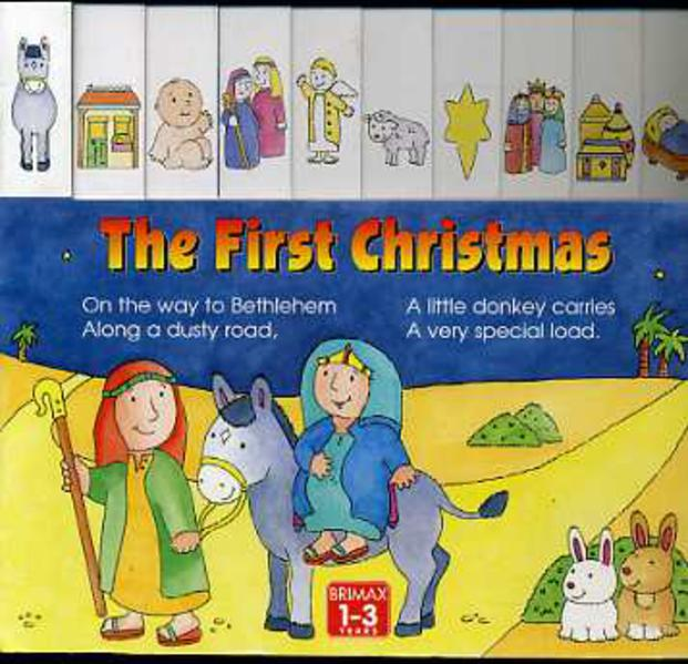 Image for The First Christmas