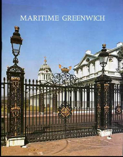 Image for Maritime Greenwich