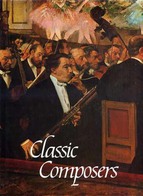 Image for Classic Composers