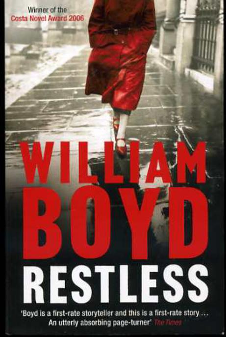Image for Restless