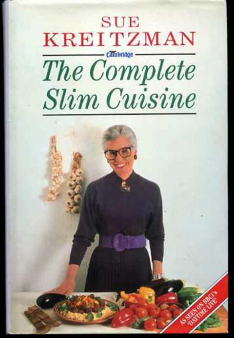 Image for The Complete Slim Cuisine