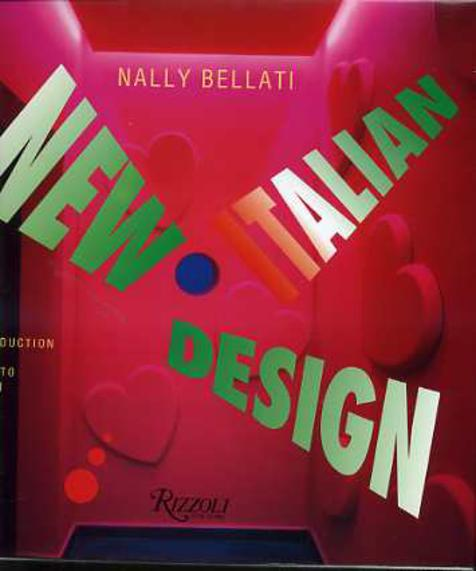 Image for New Italian Design