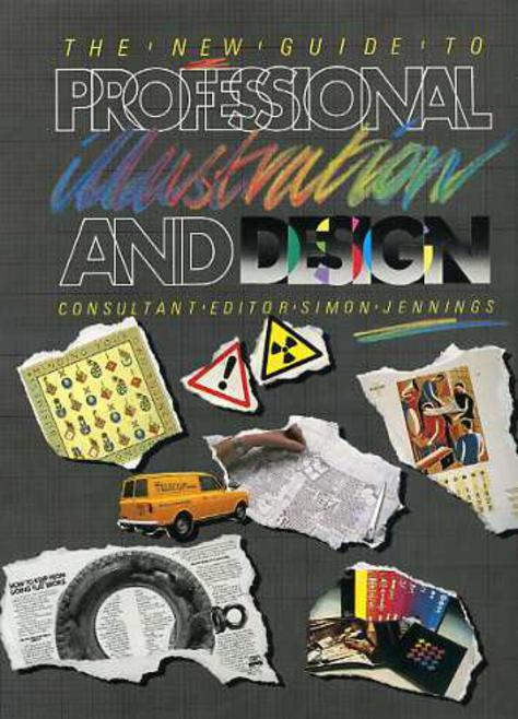 Image for The New Guide to Professional Illustration and Design