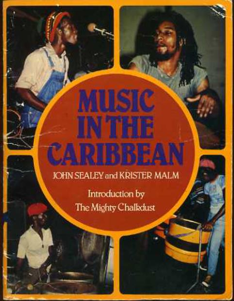 Image for Music in the Caribbean