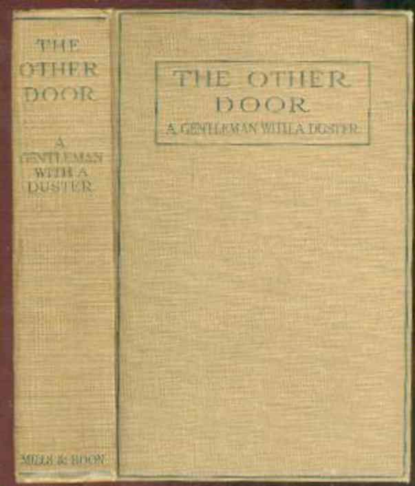Image for The Other Door