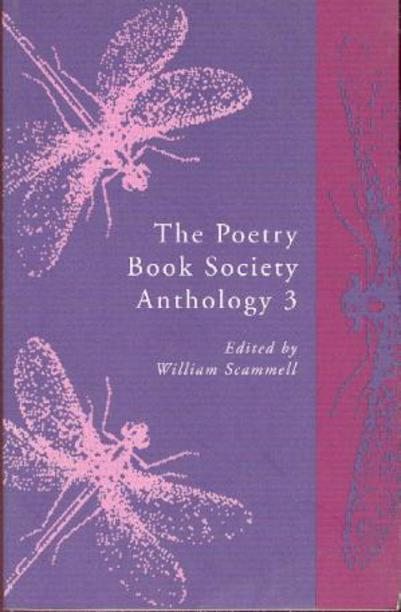 Image for Poetry Book Society Anthology 3