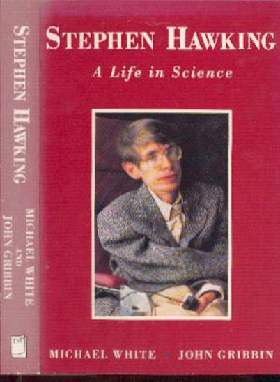 Image for Stephen Hawking: A Life in Science