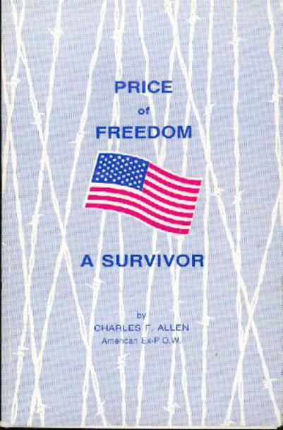 Image for Price of Freedom