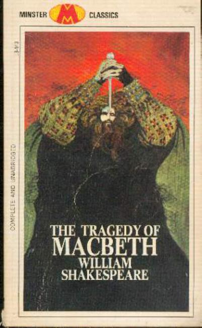 Image for The Tragedy of Macbeth