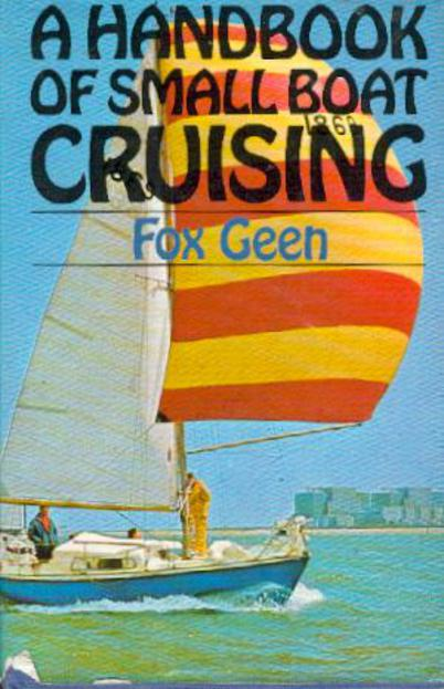 Image for A Handbook of Small Boat Cruising.