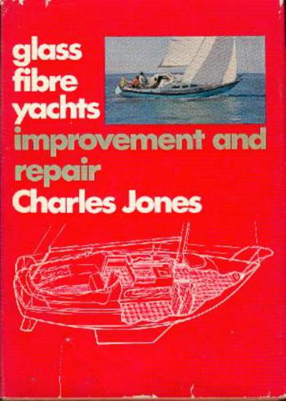 Image for Glass Fibre Yachts - Improvement and Repair