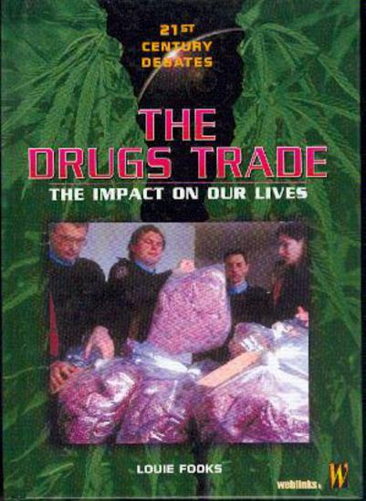 Image for The Drugs Trade