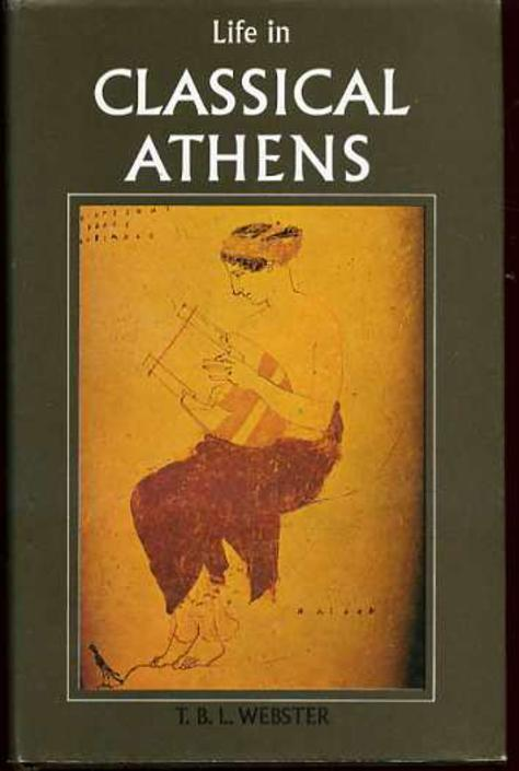 Image for Life in Classical Athens