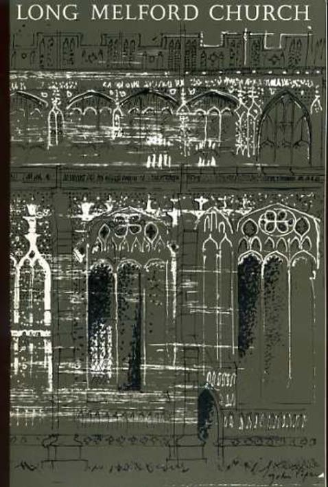 Image for The Great Church of the Holy Trinity, Long Melford