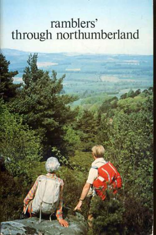 Image for Ramblers'  Through Northumberland