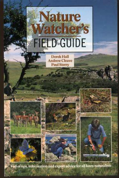 Image for Nature Watchers Field Guide