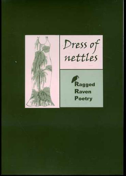 Image for Dress of Nettles : An Anthology of Poems