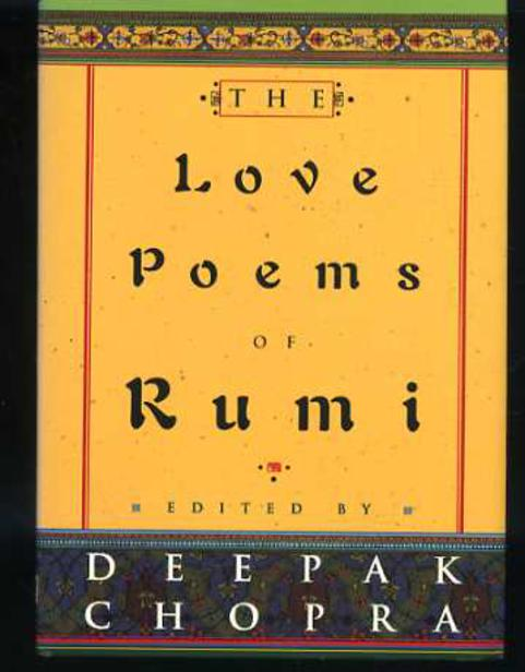 Image for The Love Poems of Rumi