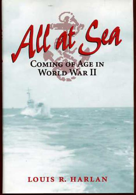 Image for All at Sea : Coming of Age in World War II