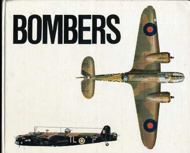 Image for Royal Air Force Bombers of World War Two Volume 2