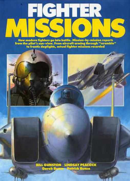 Image for Fighter Missions