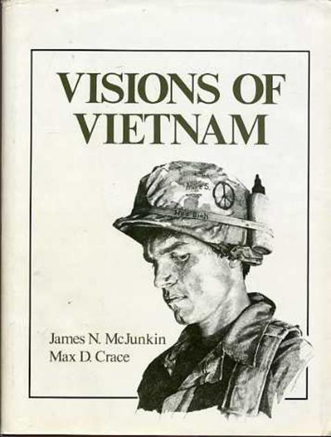 Image for Visions of Vietnam