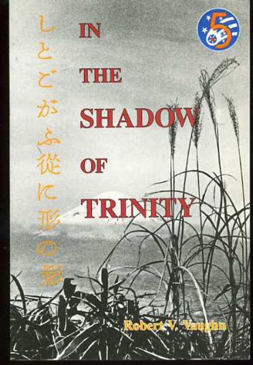Image for In the Shadow of Trinity : An American Airman in Occupied Japan