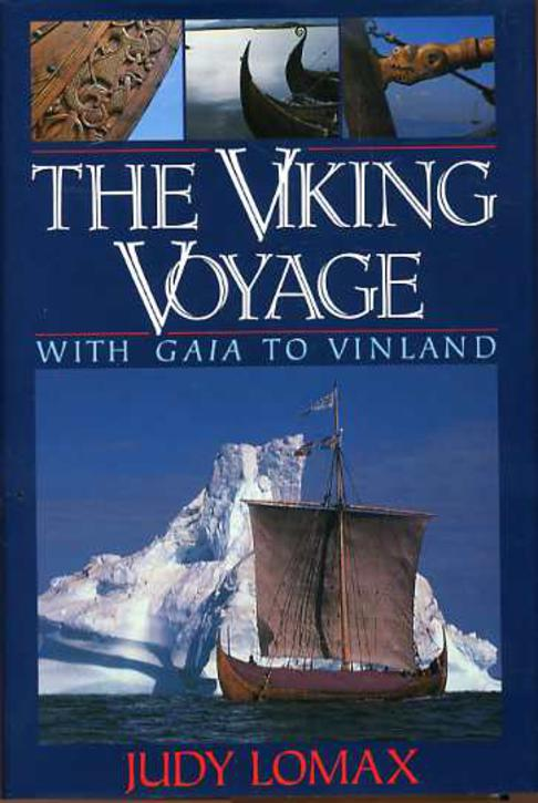 Image for Viking Voyage : With Gaia to Vinland