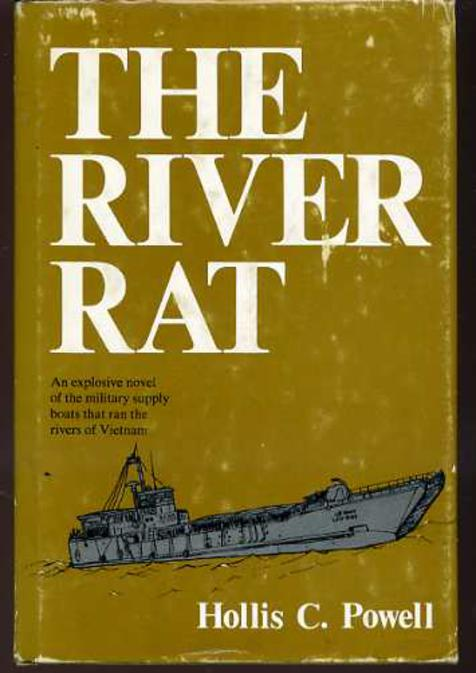 Image for The River Rat