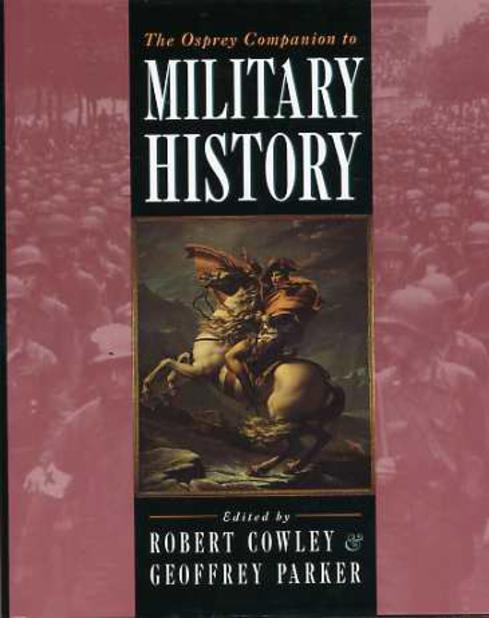 Image for The Osprey Companion to Military History